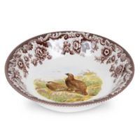 Spode® Woodland Ascot Red Grouse Cereal Bowl