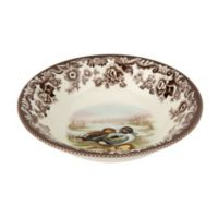 Spode® Woodland Pintail Cereal Bowl