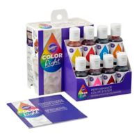 Wilton® Color Right Performance Food Coloring Set
