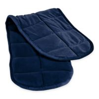 Therapedic® Weighted Neck Wrap in Navy