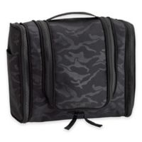 Samsonite® Crypsis Hanging Travel Kit in Black