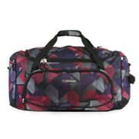 Pacific Coast Highland 22-Inch Duffel Bag in Abstract
