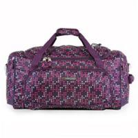 Pacific Coast Highland 22-Inch Duffel Bag in Twinkle Star