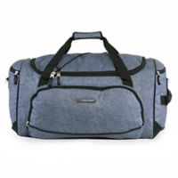 Pacific Coast Highland 22-Inch Duffel Bag in Static Blue