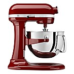 KitchenAid® Professional 600™ Series 6-Quart Bowl Lift Stand Mixer in Gloss Cinnamon