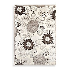 Reflections Floral Indoor Area Rug