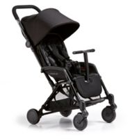 Pali™ Sei.9 Compact Travel Stroller in New York Black