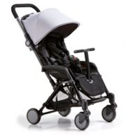 Pali™ Sei.9 Compact Travel Stroller in Montreal Grey