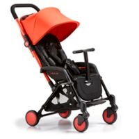 Pali™ Sei.9 Compact Travel Stroller in Toronto Red