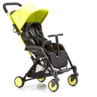 Pali™ Sei.9 Compact Travel Stroller in Vancouver Yellow