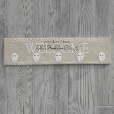buy family plaques from bed bath beyond