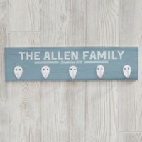 Personalized Farmhouse Kitchen Key Hook