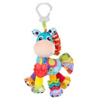 Playgro™ Clip Clop The Horse Plush Activity Toy
