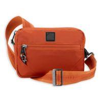 Lewis N. Clark® Secura Premier Anti-Theft Commuter Bag in Ember