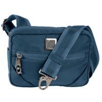 Lewis N. Clark® Secura Premier Anti-Theft Commuter Bag in Lake