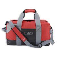 Lewis N. Clark® Heavy Duty 18-Inch Duffle Bag in Red