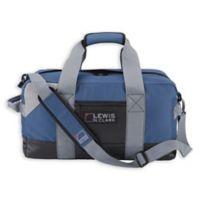 Lewis N. Clark® Heavy Duty 18-Inch Duffle Bag in Blue