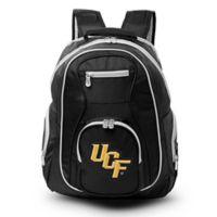 University of Central Florida Laptop Backpack in Black