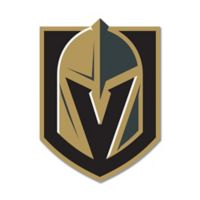 NHL Vegas Golden Knights 12-Inch x 8-Inch Laser Cut Street Sign