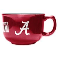 University of Alabama 32 oz. Ceramic Soup Mug