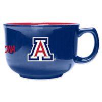 University of Arizona 32 oz. Ceramic Soup Mug