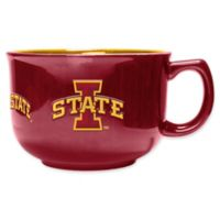 Iowa State University 32 oz. Ceramic Soup Mug