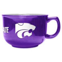 Kansas State University 32 oz. Ceramic Soup Mug