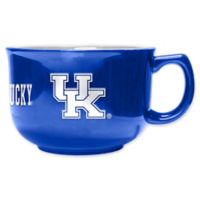 University of Kentucky 32 oz. Ceramic Soup Mug