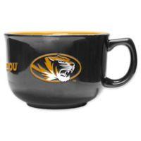 University of Missouri 32 oz. Ceramic Soup Mug