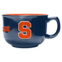 Syracuse University 32 oz. Ceramic Soup Mug