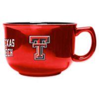 Texas Tech University 32 oz. Ceramic Soup Mug