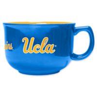 UCLA 32 oz. Ceramic Soup Mug