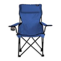 TravelChair® Company Classic Bubba Foldable Travel Chair in Blue
