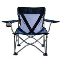 TravelChair® Company Mesh Beach Chair with Carrying Case in Blue
