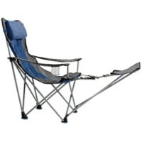 TravelChair® Company Big Bubba Chair in Blue