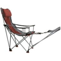TravelChair® Company Big Bubba Chair in Red