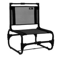 TravelChair® Company Larry Portable Chair in Black
