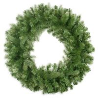 30-Inch Noble Fir Wreath