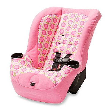 cosco apt 40rf convertible car seat in abbey lane bed bath beyond. Black Bedroom Furniture Sets. Home Design Ideas