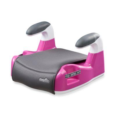buy evenflo booster seat from bed bath beyond. Black Bedroom Furniture Sets. Home Design Ideas