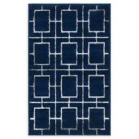 Buy Navy Blue Area Rugs Bed Bath Beyond