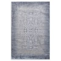 "Dynamic Rugs® Souk 3'6"" X 5'6"" Powerloomed Area Rug in Fume"