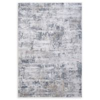 "Dynamic Rugs® Crystal 6'7"" X 9'6"" Powerloomed Area Rug in Cream"