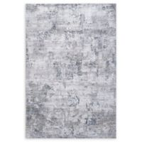 "Dynamic Rugs® Bergen 6'7"" X 9'6"" Powerloomed Area Rug in Cream"