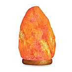 Large Ionic Natural Salt Crystal Lamp