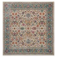 Safavieh Merlot Felix 6'7 Square Area Rug in Cream