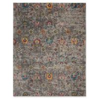 Safavieh Merlot Jasper 8' x 10' Area Rug in Grey