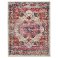 Safavieh Merlot Ravi 8' x 10' Area Rug in Cream