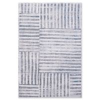 "Dynamic Rugs® Hanko 9'2"" X 12'10"" Powerloomed Area Rug in Cream/grey"