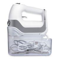 Hamilton Beach® 5-Speed Hand Mixer in White